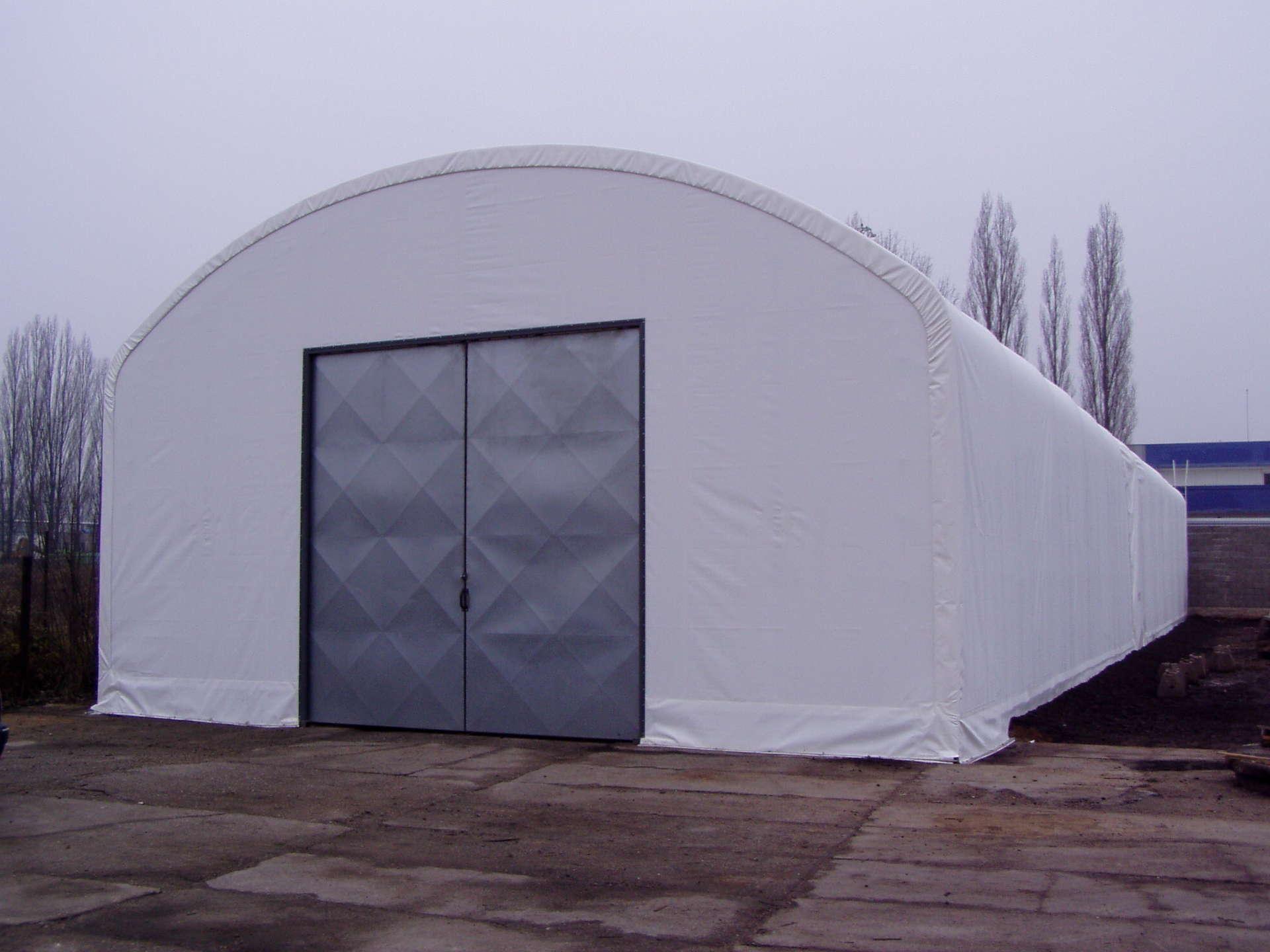 AUTOPLACHTY ZERO - Výroba plachet pro haly